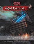 RPG Item: AS-5: Darkness Surges