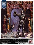 RPG Item: The Spectre King