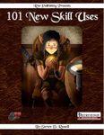 RPG Item: 101 New Skill Uses