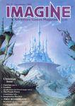 Issue: Imagine (Issue 9 - Dec 1983)