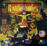 Board Game: Rattlebones