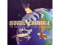 Board Game: StakXchange