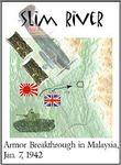 Board Game: Slim River