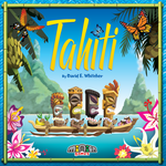 Board Game: Tahiti