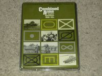 Board Game: Combined Arms: Combat Operations in the 20th Century