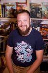 RPG Designer: J. M. Perkins