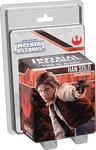 Board Game: Star Wars: Imperial Assault – Han Solo Ally Pack