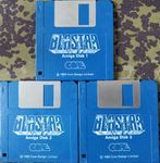 Video Game: Blastar