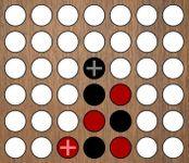 Board Game: Simultaneous Captain's Mistress