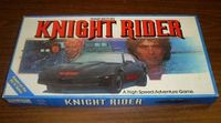 Board Game: Knight Rider