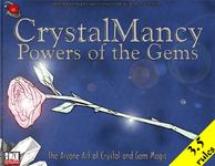 RPG Item: Crystalmancy: Powers of the Gems