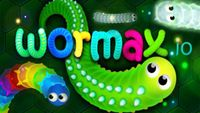 Video Game: Wormax.io