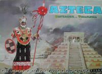 Board Game: Azteca
