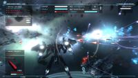 Video Game: Strike Suit Zero