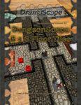 RPG Item: DungeonScape Volume 01: DungeonScape 6 x 6 Floor Tiles