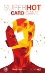 Board Game: SUPERHOT: The Card Game