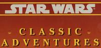 Series: Star Wars Classic Adventures