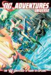 RPG Item: DC Adventures RPG: Universe
