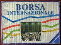 Borsa Internazionale