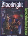 RPG Item: Bloodright