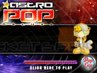 Video Game: Astropop