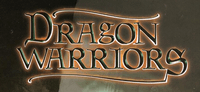 RPG: Dragon Warriors (Revised Edition)