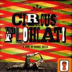 Board Game: Circus Flohcati