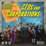 Board Game: Disaster Looms!: CEOs and Corporations