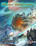 RPG Item: Alien Bestiary (Starfinder)