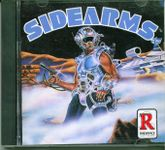 Video Game: SideArms