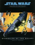 RPG Item: Starships of the Galaxy