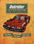 Board Game: Outrider