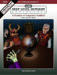 RPG Item: DLD6: A Promise of Vengeance Fulfilled