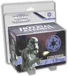 Board Game: Star Wars: Imperial Assault – Stormtroopers Villain Pack