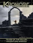 RPG Item: Tears of the Fallen