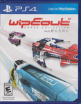 Video Game Compilation: WipEout Omega Collection