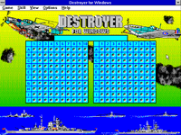 Video Game: Destroyer for Windows