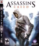 Video Game: Assassin's Creed