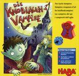 Die Knoblauch-Vampire