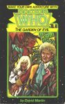 RPG Item: Doctor Who #3: The Garden of Evil