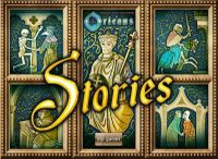 Board Game: Orléans Stories