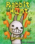 Board Game: Rabbit Hunt