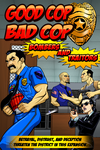 Board Game: Good Cop Bad Cop: Bombers and Traitors