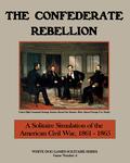 Board Game: The Confederate Rebellion