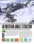 RPG Item: #12: An Uncertain Jungle Extraction