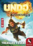 Board Game: UNDO: Treasure Fever