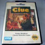 Video Game: Clue