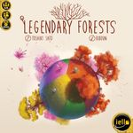 Board Game: Legendary Forests