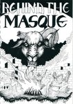 RPG Item: Behind the Masque