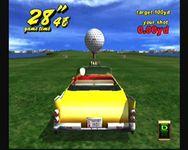 Video Game: Crazy Taxi 2